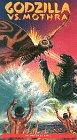 Godzilla vs. Mothra [VHS]