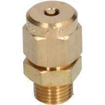 "Anti-Depression Valve Vacuum Breaker Ø 1/4"" for Espresso Coffee Machine"