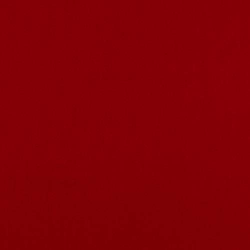 (Riley Blake Designs 44'' Wide Confetti Cotton Solid Barn Red Fabric by the Yard)