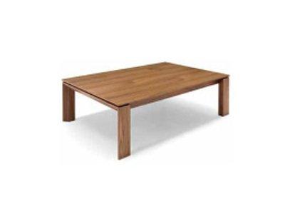 Calligaris Tavolino Omnia legno rettangolare: Amazon.it: Casa e cucina