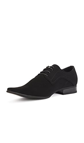 Uomo Derbies Shoes Reservoir Perm Punta a ZxY6PwIq