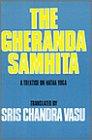 Gheranda Samhita, Sris Chandra Vasu, 0722950667