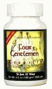 Four Gentlemen Teapills (Si Jun Zi Tang Wan) (1000 Teapills)3366e-mayway by Mayway