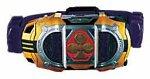 Kamen Rider Blade DX Henshin Belt Buckle Lengel
