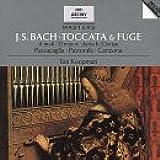 """J.S. Bach: Toccata & Fuge d-Moll """"Dorian"""" / Passaglia / Pastorale / Canzona"""