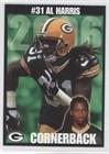 (Al Harris (Football Card) 2006 Green Bay Packers Police - [Base])