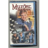 Murder, She Wrote-w/episodes: 1) Indian Giver, 2) Curse of the Daanav!