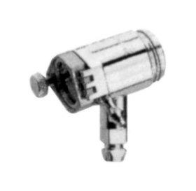 ALIMED 98WAI29-5 Insufflator Bulb Bladder Net and Tubing