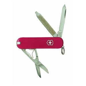 RED Classic Army Knife (Red Classic Pocket Knife)