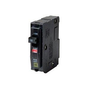 SQU QO115 1P 15AMP 120/240V CIRCUIT BREAKER by Square D