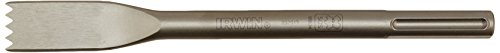Slotting Chisel (Irwin Tools 332013 Slotting Chisel, 13/8 X 12