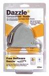 Dazzle CompactFlash Reader (DM8000)