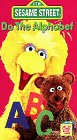 Sesame Street - Do the Alphabet VHS