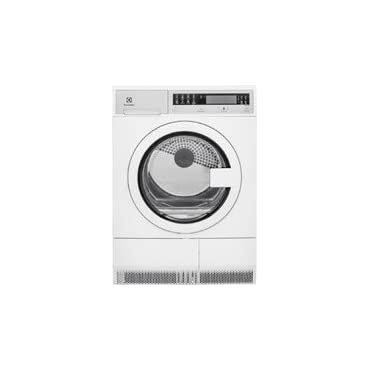 Electrolux EIED200QSW 4.0 cu. ft. Front Load Compact Ventless Dryer
