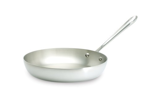 All-Clad Stainless 11-Inch French - Skillet Stainless French 11