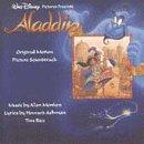 : Aladdin-Soundtrack