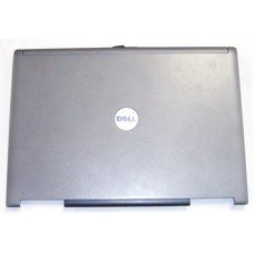JD104-Dell Latitude D610 Series 14.1 inch LCD Back Cover-JD104 (Dell Latitude D610 Back Cover)