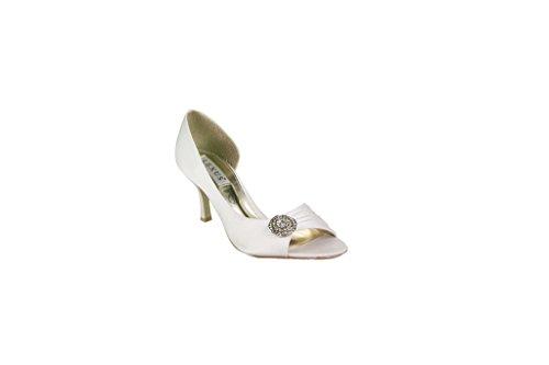 LEXUS - Zapatos de vestir para mujer Blanco - Ivory