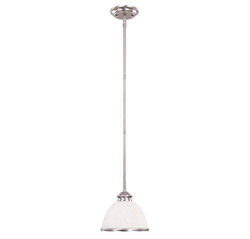 Savoy House 7-5784-1-69 One Light Mini Pendant