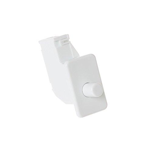 Ge WE10X23879 Dryer Door Switch Genuine Original Equipment Manufacturer (OEM) Part