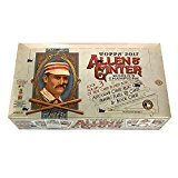 2017 Topps Allen & Ginter Baseball Hobby Box - 24 packs of 8 cards (And Allen Cards Ginter)