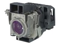 Lamp module for NEC NP61/NP62 Projectors. Type = UHP, Power = 220/160 Watts, Lamp Life = 2500 Hours, Alt part code = NP09LP. Now with 2 years FOC warranty.