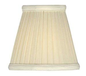 Hinkley 4421OW Traditional Shade from Cambridge collection in Lightfinish,
