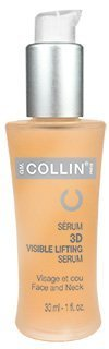 Collin Visible Lifting Cream (GM Collin 3D Visible Lifting SERUM 30ml/ 1.0 oz Face and Neck by G.M. Collin)