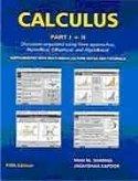 Calculus: Part 1+2