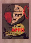 Psychopathological Art, Karel Appel, 3906127524