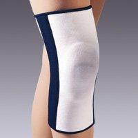 - PROLITE Compressive Knee Support w/ Viscoelastic Insert Large 18-20