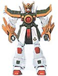 1 144 Dragon - Bandai Hobby G-02 Dragon 1/144, Bandai G Gundam Action Figure