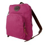 Duluth Pack Large Standard Laptop Daypack, Pink, 18 x 14 x 5-Inch