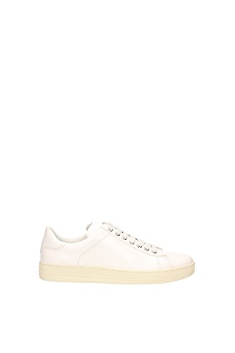 Sneakers Tom Ford Herren - (51J0866TKYAGES) EU Weiß