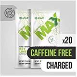 Keto OS MAX Key Limeade Caffeine Free ac-11 BHB Pruvit
