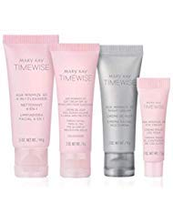 TimeWise Miracle Set Age Minimize 3D Mary Kay Time Wise Normal To Dry