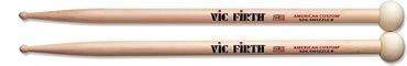 VIC FIRTH VIC-SD6 Swizzle B×6SET マレット付き ドラムスティック   B00M6TFXNM
