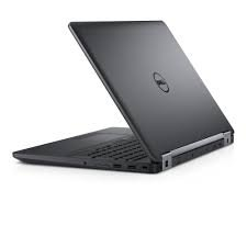 Dell Latitude E5570 Intel Core i7-6820HQ X4 2.7GHz 16GB 512GB SSD,Black(Certified Refurbished)
