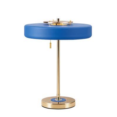 HNZZN Lámpara de mesa moderna para sala de estar Lámpara de ...