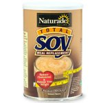 Naturade Total Soy Meal Replacement Bavarian Chocolate -- 18 oz
