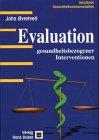 img - for Evaluation gesundheitsbezogener Intervention. book / textbook / text book