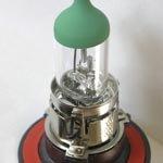 Ceramacoat 845-GLT Coating for Halogens, Pint