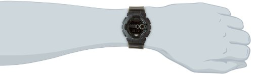 Casio-G-Shock-GD-100-1B-Watch