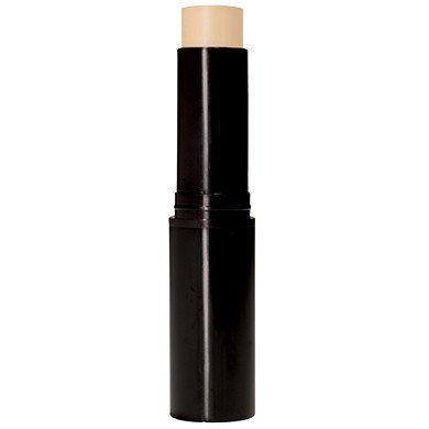 Foundation Stick Broad Spectrum SPF 15 - Creme Foundation Full Coverage Makeup Base - Goes On Creamy And Transforms to A Matte Powder Finish -Great For All Skin Types (Cream Beige) -  ProBeautyCo