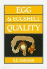 Egg and Eggshell Quality, Solomon, Sally, 0813828279