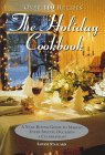 The Holiday Cookbook, Louise Stallard, 0517187922