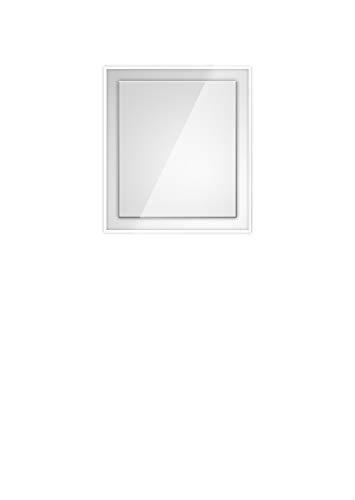Lineabeta Mirror, Silver, -