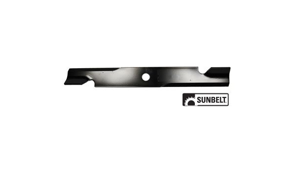 """Rotary 11469 Blade Fits Exmark 20-1//2/"""" X 2-1//2/"""" X 15//16/"""" Pack of 3"""