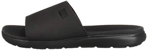 thumbnail 6 - FitFlop-Men-039-s-Lido-II-Slide-Sandal-Choose-SZ-color