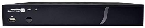 Speco Technologies N4NSL1TB NVR 4 ()